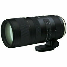 Tamron SP 70-200mm f/2.8 Telephoto Lens for Canon EF