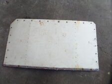 MOONEY M20K 231 AIRCRAFT LOWER BELLY PANEL FAIRING COVER