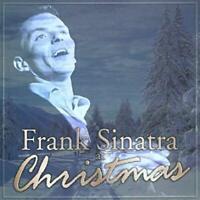 FRANK SINATRA AT CHRISTMAS . BRAND NEW SEALED MUSIC ALBUM CD - AU STOCK