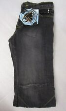 Richa Motorcycle Reinforced Jeans Black Size 34