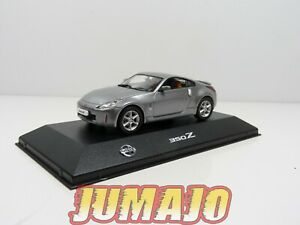 NI9 VOITURE 1/43 J COLLECTION : NISSAN 350Z