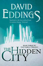 Hidden City Eddings  David 9780007579020