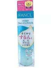 Japan Fancl Mild Cheansing Oil Makeup Remover
