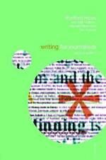 Writing for Journalists by Wynford Hicks, Harriett Gilbert, Tim Holmes, Sally...