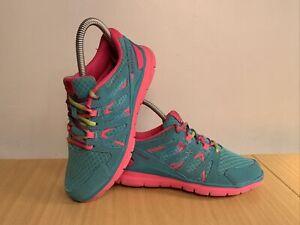 Karrimor Duma Girls Running Trainers Size UK 2 EUR 34