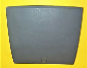 2005 '05 06 07 MERCURY MONTEGO DASH COMPARTMENT STORAGE LID COVER FORD FIVE HUND