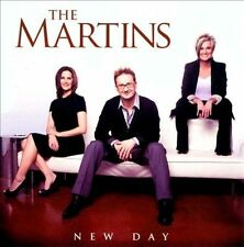 New Day by The Martins (CD, Jun-2011, Gaither Music Group)