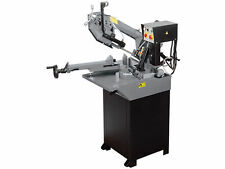 Draper 210mm Metal Cutting Horizontal Bandsaw 900w 38010