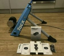 Tacx Blue Matic T2650VP Turbo Trainer - ZWIFT✅ SMART SENSORS✔️ DELIVERY 🚚