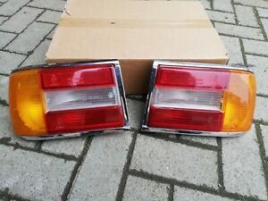 BMW E10 02 1600 1602 1802 2002 ti tii Baur Alpina Schnitzer OEM R+S Tail Lights