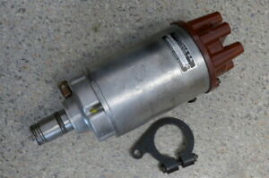 Scintilla S.A. 4cyl magneto  ignition Made in Switzerland VW Porsche Audi