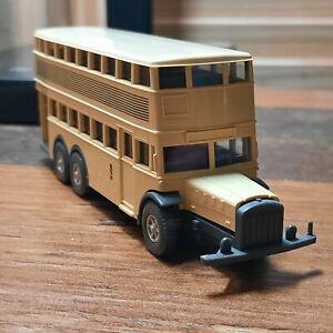Wiking 1:87  Berliner Bus zustand siehe Bilder