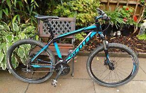 Scott Aspect 640 Mountain Bike       44Cm Frame        Hydraulic Disc Brakes