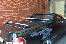 Ute Lid Roof Racks - 2 Bar, Load Rated at 50kg, KRS - Australian Made