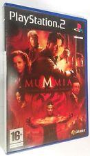 La Mummia. La Tomba dell'Imperatore Dragone - PS2 - Playstation 2