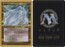 1x Stormbind - Eric Tam - 1996 Light Play, English World Championship Cards MTG