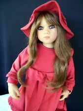 Catalina by Annette Himstedt 1998 - Complete with Coa - Mint - Never Displayed
