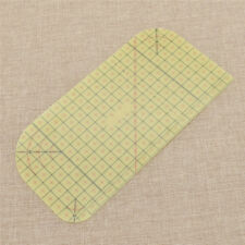 1x Hot Ironing Ruler Sewing Handcraft Tools for Dressmaker Clothes Making Crafts
