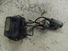 Fiat 850 124 125 127 128 Lichtmaschinenregler Magneti Marelli