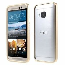 Metallic Mobile Phone Bumpers for HTC One