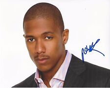 ACTOR NICK CANNON SIGNED 8x10 PHOTO w/COA WILD 'N OUT AMERICA'S GOT TALENT