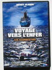 DVD VOYAGE VERS L'ENFER - Omar EPPS / Joss ACKLAND - John MACKENZIE