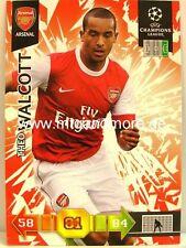 Adrenalyn XL Champions League 10/11 - Theo Walcott