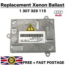 Audi A3 S3 A4 S4 RS4 TT TT-S Replacement Xenon Headlight Ballast ECU 1307329115