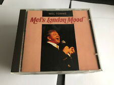 Mel's London Mood by Mel Torme  CD