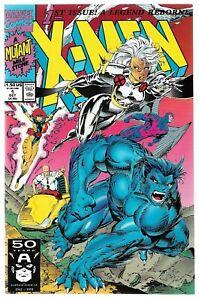 X-Men #1 (10/1991) Marvel Comics Lee / Kubert Select an Issue