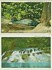 Cresco PA Collector's Set: Paradise Falls & The Sand Springs