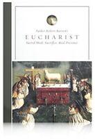 Eucharist [New DVD] Subtitled