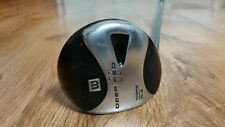 Wilson left handed Deep Red 3 wood