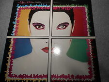 THE MOTELS   ALL FOUR ONE    LP  WITH ORIGINAL INNER SLEEVE    453