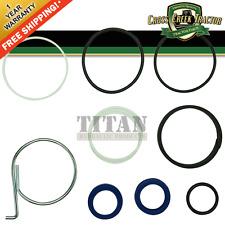 1606890m91 New Power Steering Cylinder Seal Kit For Massey Ferguson 255 265 275