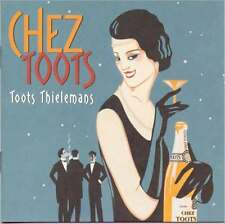 TOOTS THIELEMANS : CHEZ TOOTS (CD) sealed