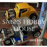 SABE'S HOBBY HOUSE