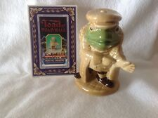 Wade Hollow Vic Theatre Toad Of Toad Hall Ltd Ed.