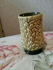 Sylvac vase leaf design 4537