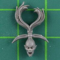 Chaos Daemons Daemonettes of Slaanesh Head Warhammer 40k Bitz