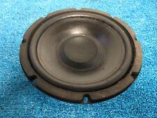 "EAW SB48 - 8"" speaker"
