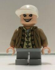 Lego - Indiana Jones Minifig - Short Round (iaj025)