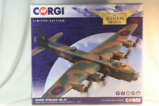 Corgi AA39503, 1/72 Short Stirling B.Mk III, RAF No.218 Sqn • ABSOLUTE MINT