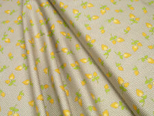 Cotton fabric Moda Sundrops 29012 24 Floral Rosebuds Quilt fabric 0.54yd (0.5m)