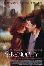 SERENDIPITY Movie MINI Promo POSTER John Cusack Kate Beckinsale Molly Shannon
