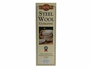 Liberon  Steel Wool Grade 0000 250g