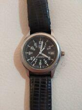 Genuine luminox Military US Navy Tritium Watch