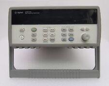 Keysight Agilent HP 34970A Data Acquisition Switch Unit