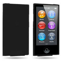 Soft Silicone Full Case Skin Cover For Apple iPod Nano 7 Gen Nano 8 Generation