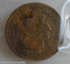 2 francs chambre des commerce 1925 : B : pièce de monnaie française